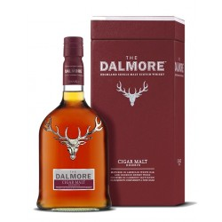 Dalmore Cigar Whisky 0,7L