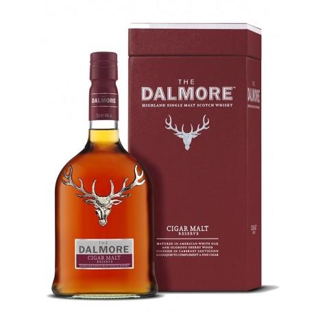 Dalmore Cigar Whisky 0,7L