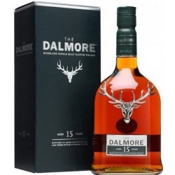 Dalmore Whisky 15 let 0,7L
