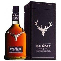 Dalmore Whisky 18 let 0,7L