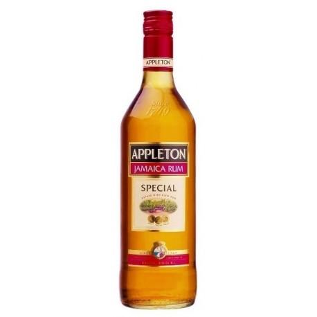 Appleton Special Gold Rum 0,7L