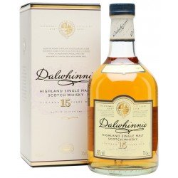 Dalwhinnie Whisky 15 let 0,7L