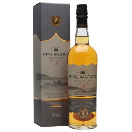 Finlaggan Eilean Mor Small Batch Release Whisky 0,7L