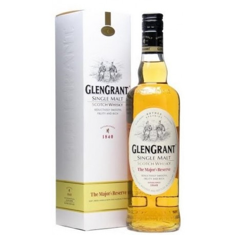 Glen Grant The Majors Reserve Whisky 0,7L