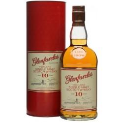 Glenfarclas Whisky 10 let 0,7L