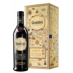 Glenfiddich Age of Discovery Madeira Cask Whisky 19 let 0,7L