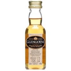 Glengoyne Whisky 12 let 0,05L