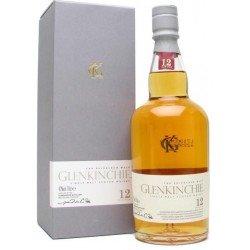 Glenkinchie Whisky 12 let 0,7L