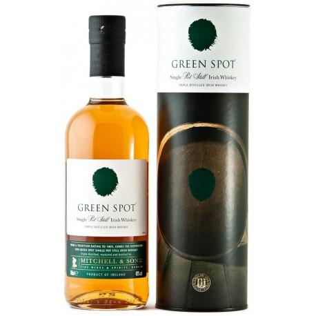 Green Spot Whiskey 0,7L