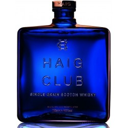 Haig Club Single Grain Scotch Whisky 0,7L