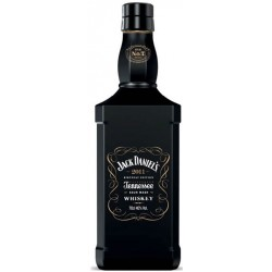 Jack Daniel's 2011 Birthday Edition Whiskey 0,7L