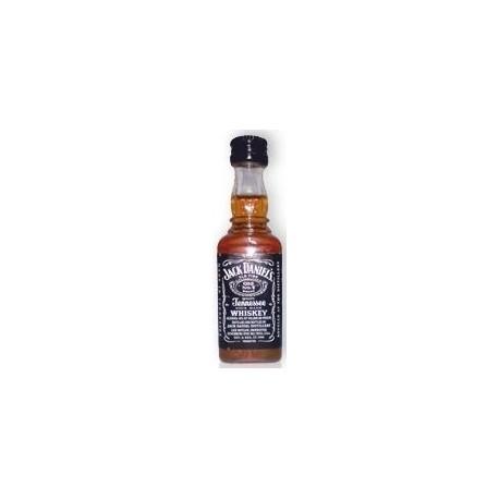 Jack Daniel's Black Whiskey 0,05L