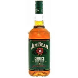 Jim Beam Choice Whiskey 0,7L