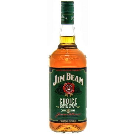 Jim Beam Choice Whiskey 0,7L