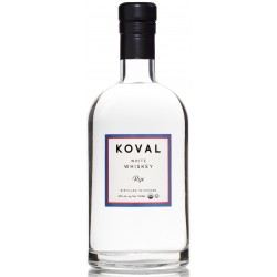Koval Grain Spirit Rye Whiskey 0,5L