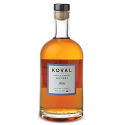 Koval Millet Whiskey 0,5L