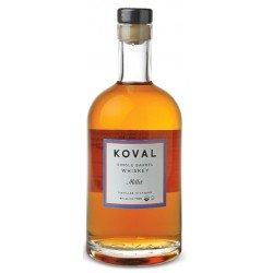 Koval Millet Whiskey 0,5L