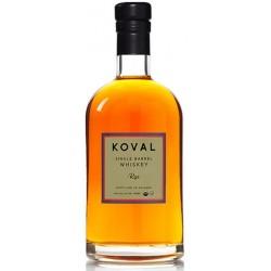 Koval Rye Whiskey 0,5L