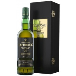 Laphroaig Cask Strength Whisky 25 let 0,7L