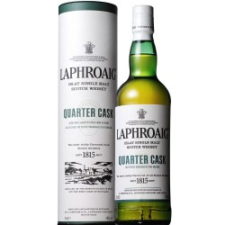 Laphroaig Quarter Cask Whisky 0,7L