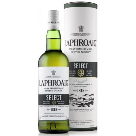 Laphroaig Select Whisky 0,7L