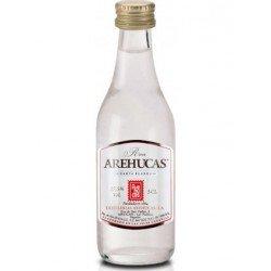 Arehucas Carta Blanca Rum 0,05L