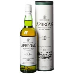 Laphroaig Whisky 10 let 0,7L
