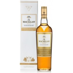 Macallan The 1824 Series Gold Whisky 0,7L