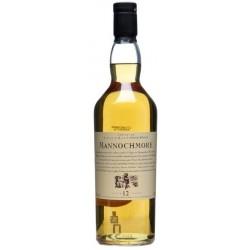 Mannochmore Flora & Fauna Whisky 12 let 0,7L