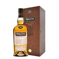 Midleton Barry Crockett Legacy Whiskey 0,7L