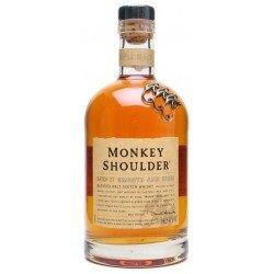 Monkey Shoulder Blended Malt Whisky 0,7L