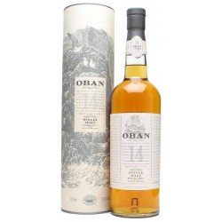 Oban Single Malt Whisky 14 let 0,7L