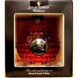 Old St. Andrews Clubhouse Solobox Whisky 0,5L