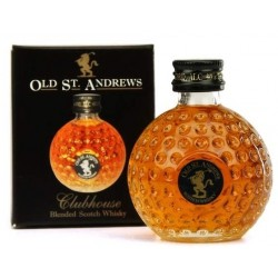 Old St. Andrews Clubhouse Whisky 0,05L
