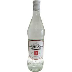 Arehucas Carta Blanca Rum 1L