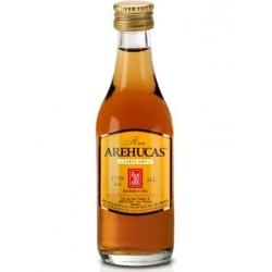 Arehucas Carta Oro Rum 0,05L