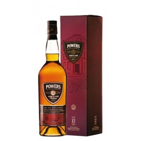 Powers John's Lane Release Whiskey 12 let 0,7L