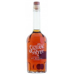 Sazerac Straight Rye Whiskey 0,75L