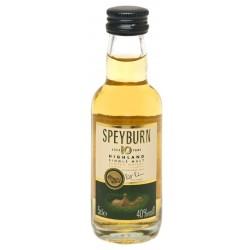 Speyburn Whisky 10 let 0,05L
