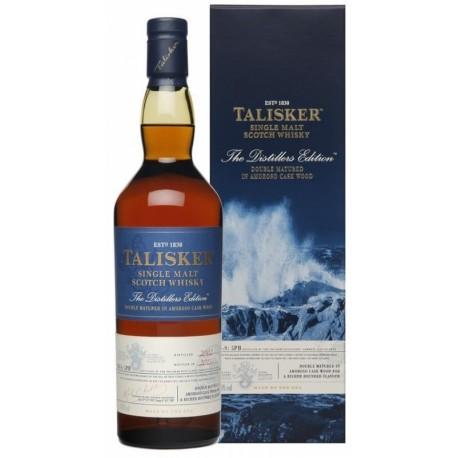 Talisker Amoroso Whisky 0,7L
