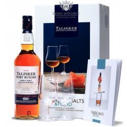 Talisker Port Ruighe Whisky 0,7L