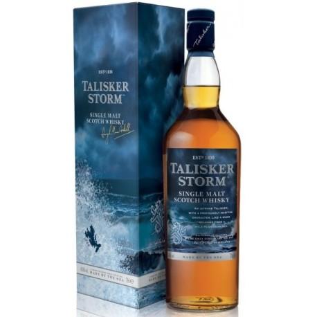 Talisker Storm Whisky 0,7L