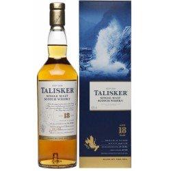 Talisker Whisky 18 let 0,7L