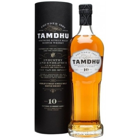 Tamdhu Sherry Cask Whisky 10 let 0,7L