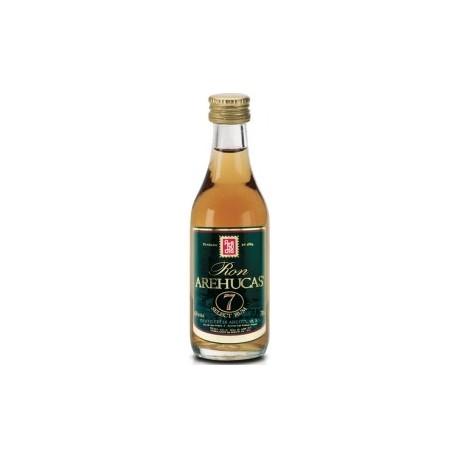 Arehucas Club Rum 7 let 0,05L