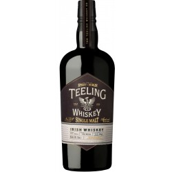 Teeling Single Malt Whiskey 0,7L