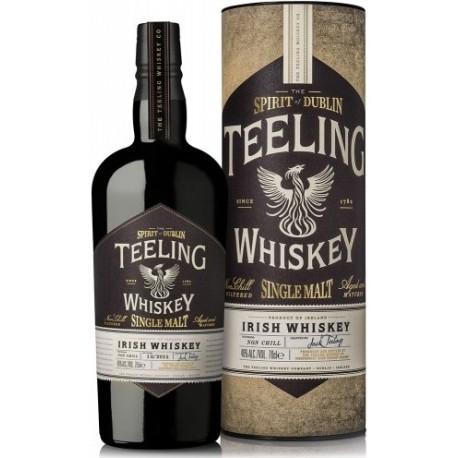 Teeling Single Malt Whiskey 0,7L