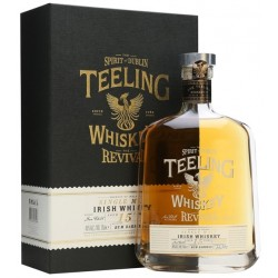 Teeling The Revival Whiskey 15 let 0,7L