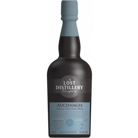 The Lost Distillery Auchnagie Classic Selection Whisky 0,7L