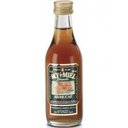 Arehucas Guanche Honey Rum Liqueur 0,05L
